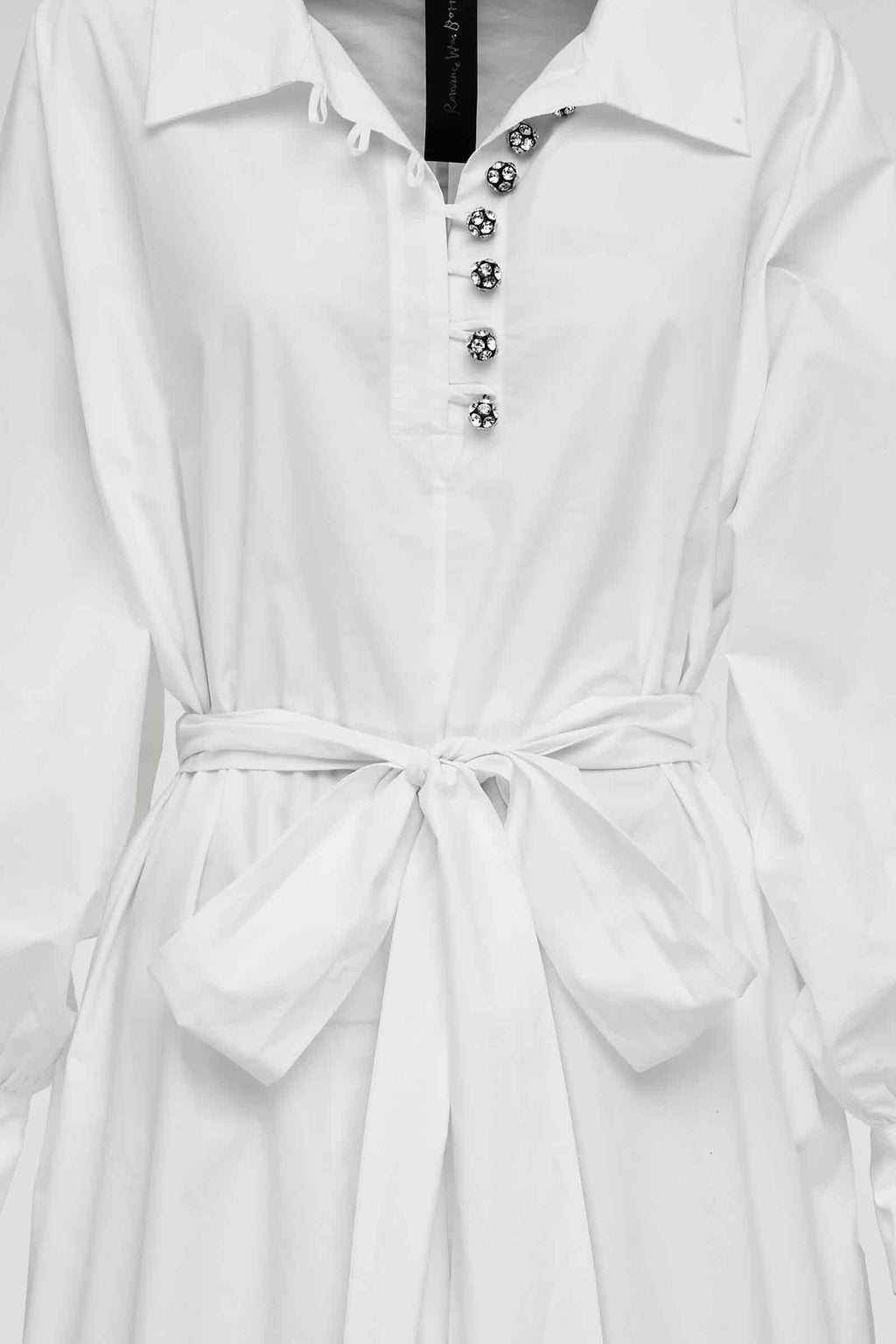 QUEENS CONSORT BED SHIRT