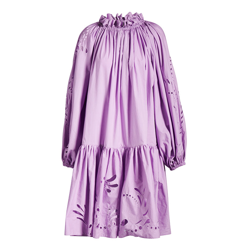 DREAMER ANGLAISE GATHER SMOCK