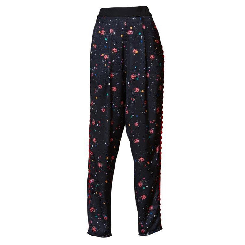 Lady Beetle Pant