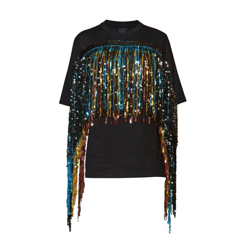 Love Potion Fringe Tee