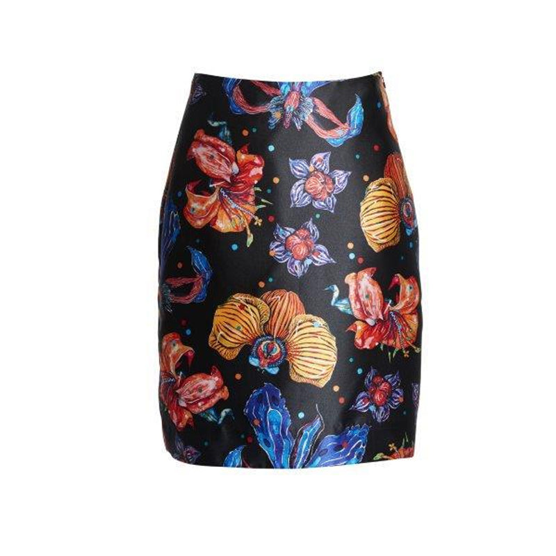 TENDER BLOSSOM SKIRT
