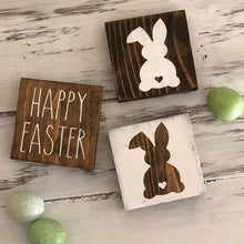 Easter Sign Making Workshop Friday April 10th @2pm