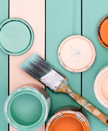 Furniture Painting 101 Saturday January 11th @ 11am