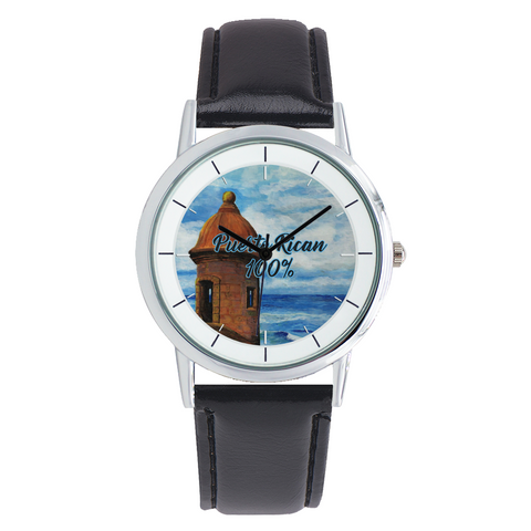 El Morro Luxury Watch