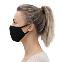 Face Mask (3-Pack) Silverplus® technology