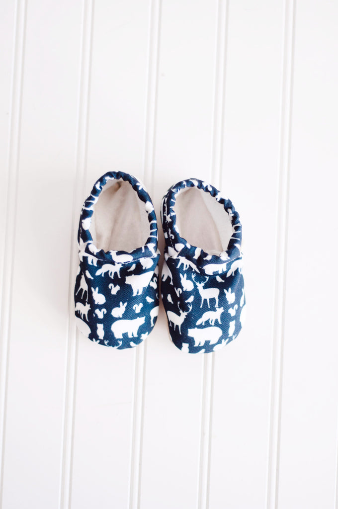 Shoes, Clamfeet, Paisley & Eloise,Forrest Shoe by Clamfeet - Paisley & Eloise