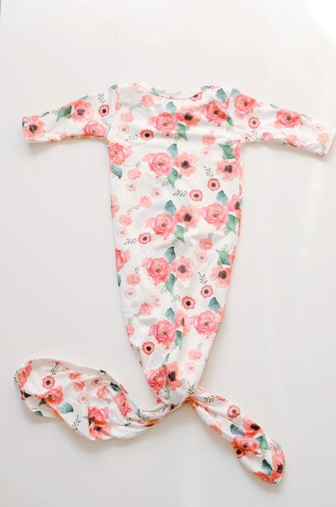 Quinny Floral Sleeper