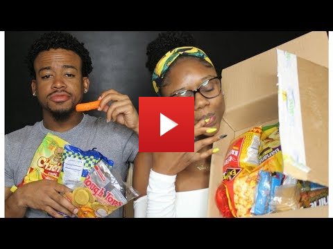 Caribbean people who haven't had Caribbean Snacks in a long time! - TastyIslandCrate