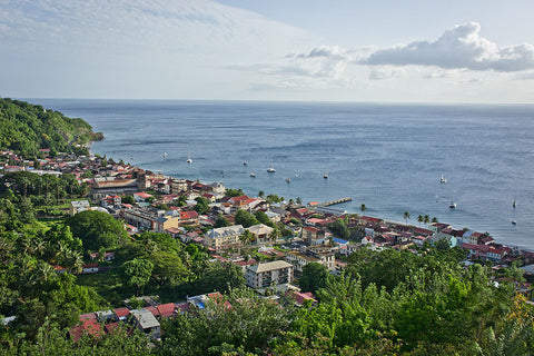 Martinique- By Sébastien Avenet