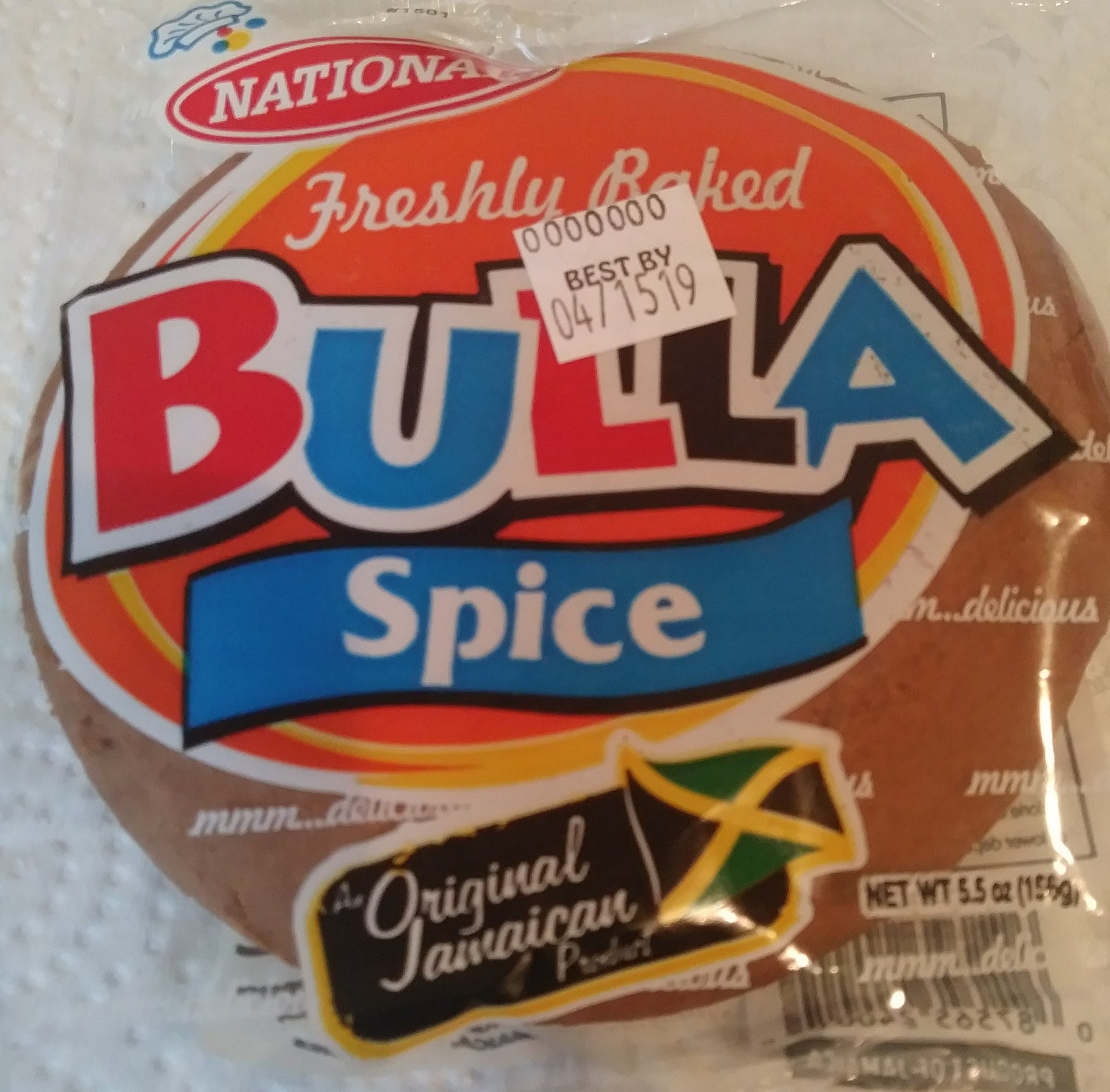 National Spice Bulla