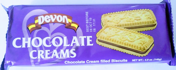 Devon Chocolate Creams