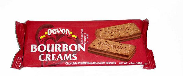 Devon Bourbon Creams