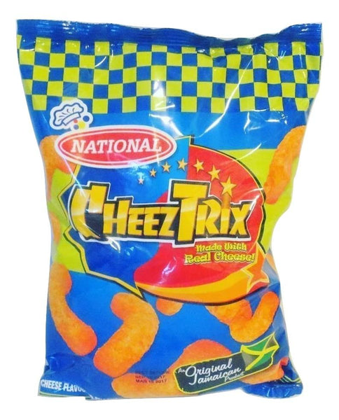 cheese trix