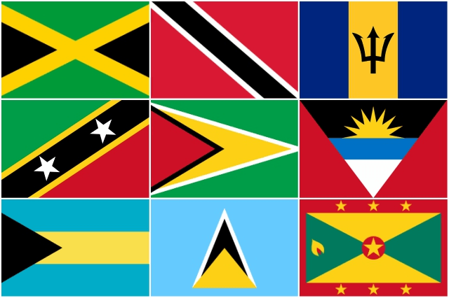 You Are From The Caribbean And Want A Reminder Of Home!