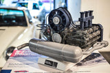 Porsche 911 Engine - 1:4 Scale Model Kit - flat six fanatics