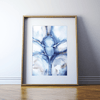 Circle of Willis Print