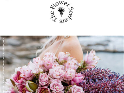 The Flower Seekers Magazine