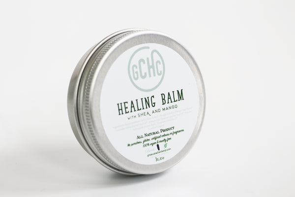 Healing Balm - The Great Canadian Hemp Company
