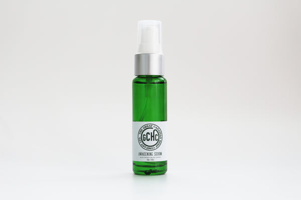 Awakening Facial Serum - The Great Canadian Hemp Company