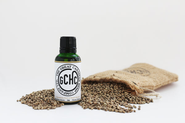 Cedarwood, Sage & Sweet Orange - The Great Canadian Hemp Company