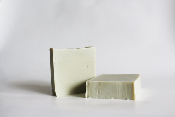 Rosemary & White Pine Soap - The Great Canadian Hemp Company