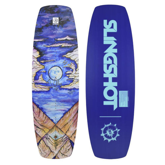 2018 SLINGSHOT VALLEY WAKEBOARD