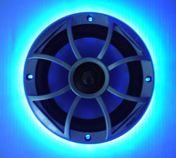 LED KIT 10-BLUE
