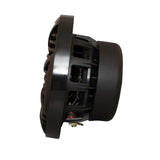 Wet Sounds SW-650 - Coaxial Saltwater - 200 Watt - Black