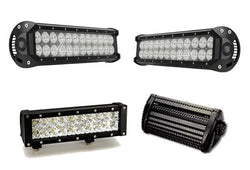 7.5 Inch 36w Marine Quality Light bar IP68