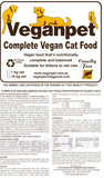 Veganpet Cat Food 10 Kg