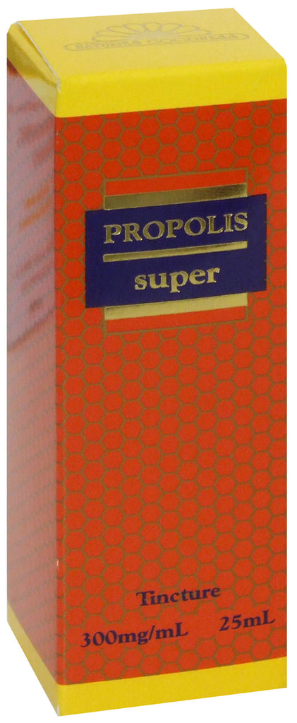 Propolis Tincture (30%) 25 ml