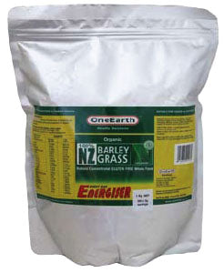 NZ Barley Grass powder 1 Kg