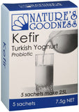 Kefir Powder (5 sachets)