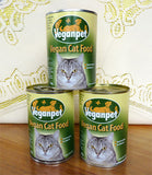 Veganpet Cat Canned Food 390g
