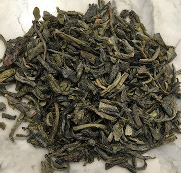 Loose China Green Tea