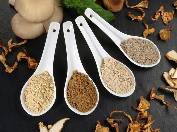 The Performance Benefits of Plant-Based Adaptogens