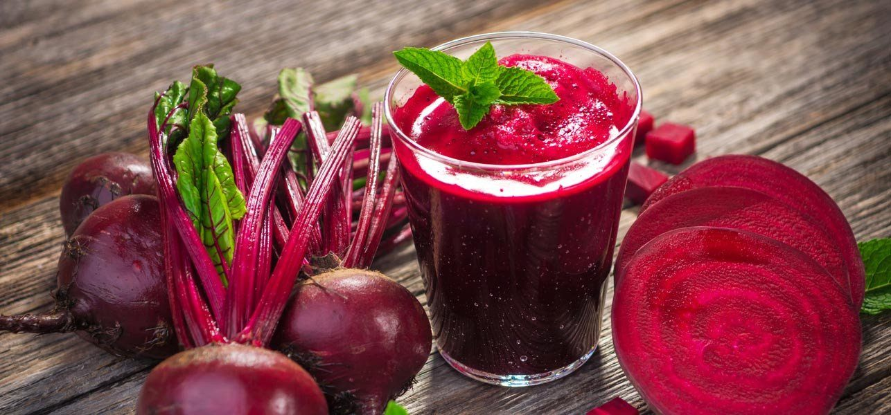 The Amazing Health & Performance Benefits of Beets
