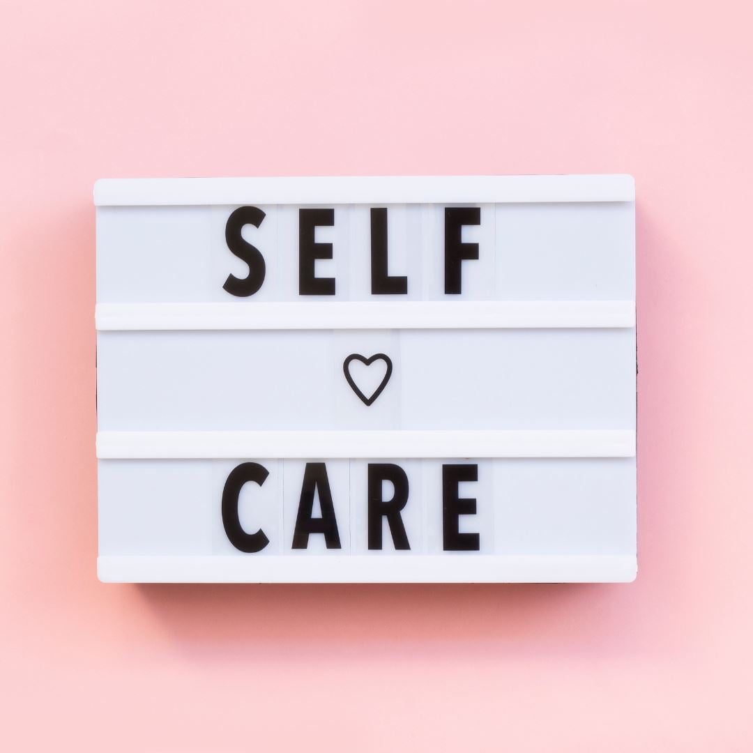 Self Care Ideas To Use In 2021