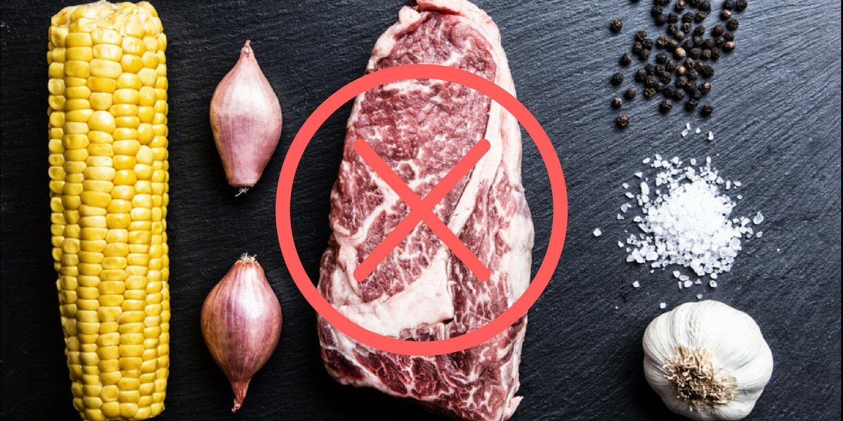 7 Things That Happen When You Quit Eating Meat