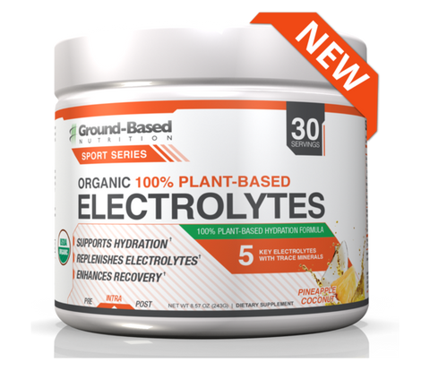 replace electrolytes
