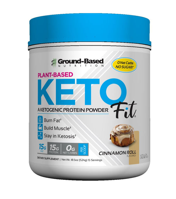 Keto Fit® Protein
