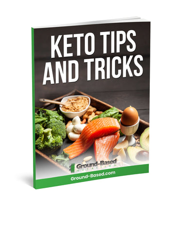 eBook - Keto Tips and Tricks!