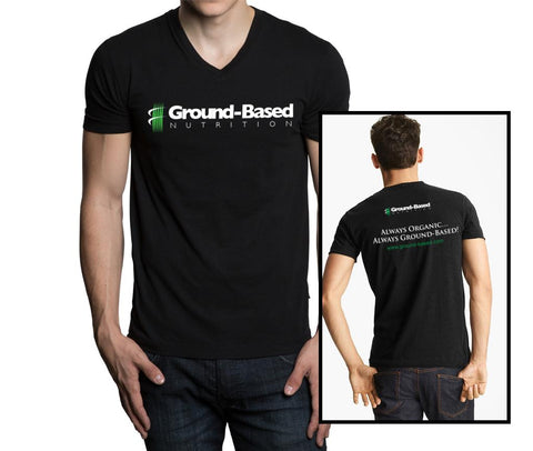 Ground-Based Nutrition T-Shirt