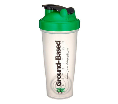Shaker Bottle - Plant Based Protein