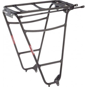 SALSA - Wanderlust HD Rack - Black