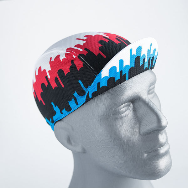 TWIN SIX - Tech Cycling Cap - Reverb