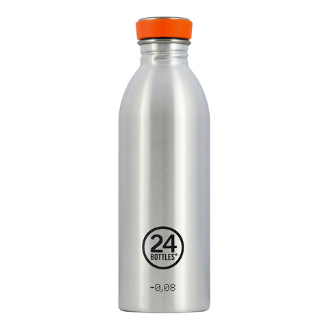 24 BOTTLES - URBAN BOTTLE - Steel AUSTRALIA