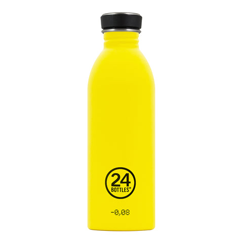 24 BOTTLES - URBAN BOTTLE - Taxi Yellow AUSTRALIA