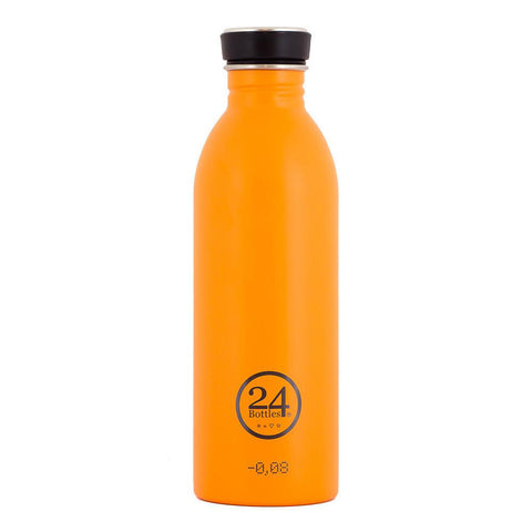 24 BOTTLES URBAN BOTTLE Total Orange AUSTRALIA