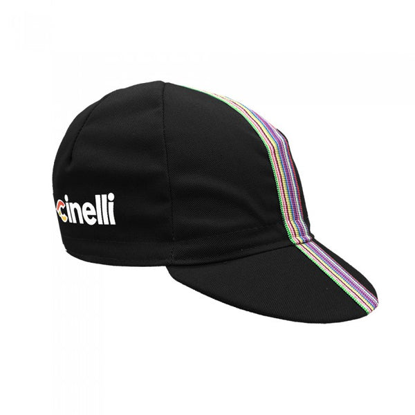 CINELLI - Ciao Black Cap